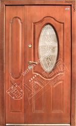 Стальные противовзломные двери Абвер!