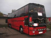 Отличный автобус Scania K 113,  Белоруссия,  Бобруйск