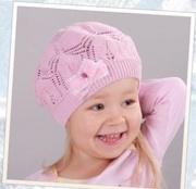 Детские шапки,  панамки ОПТом