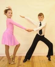 Центр танца,  фитнеса и досуга Виктория-денс