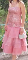 Выпускное платье в отличном состоянии 150 грн