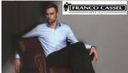 Эксклюзивная мужская одежда Franco Cassel от производителя без посредн