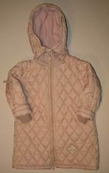 Пальто стеганое р.104