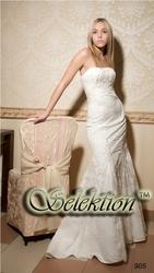 Свадебное платье НЕЖИН