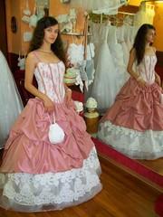 Тотальная распродажа платьев
