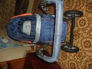 продажа коляски для мальчика коляска зима-лето