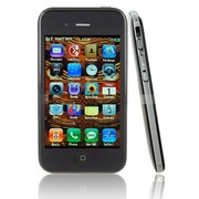 iPhone 5G Hi5 (2Sim+Wi-Fi+JAVA+TV) airphone