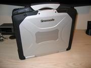 Неубиваемый 2-x ядерный б/у ноутбук Panasonic CF-30