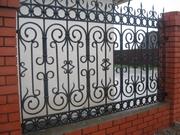 металлоконструкции,  ворота,  заборы,  лестницы,  перила,  гаражи,  ангары, вальеры, фермы