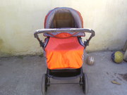 коляска детская (зима-лето)