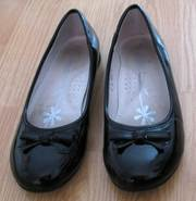 Туфли школьные кожаные 36 р.