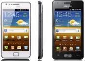 Samsung Galaxy S2 (2 sim+Wi-Fi+TV) LCD 4.1