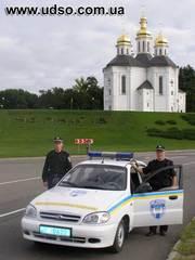 Услуги охраны Чернигов,  охранные услуги Чернигов,  охрана объектов