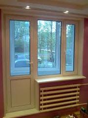 Продам пластиковые окна Козелец, Остер, Десна, Семиполки, Калита