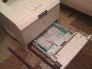 Продам принтер Xerox Phaser 3150 б/у в хорошем состоянии!