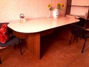 Мебель офисная б/у