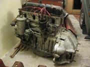 Двигатель ЗМЗ 402 Волга
