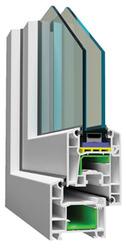 Металлопластиковые окна и двери