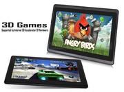 All Winner A13,  1.2 GHz (Cortex-A9) - новые планшеты