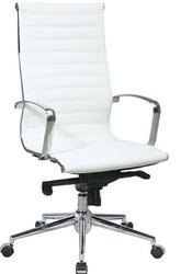 Кресло офисное Алабама,  высокая спинка