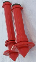 Гидранты пожарные подземные Чернигов