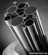 Трубы горячекатаные толстостенные по ГОСТу 8732-78 Чернигов