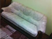 Продам диван и кресло ГРИЗЛИ