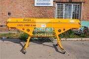 Ручной листогиб Sorex ZRS 2160/1