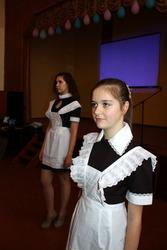Где купить школьную форму СССР в Чернигове для  выпускницы