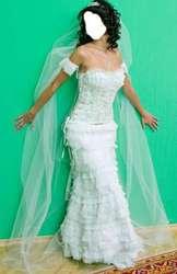 Срочно Продается свадебное платье ТМ Slanovskiy