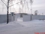 Продаю  базу производственно складского назначения