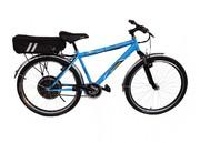 Электровелосипед Volta Старт