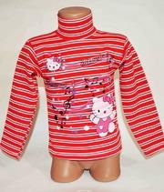 Подростковая одежда из Турции