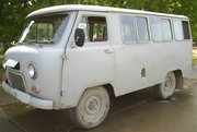 Продам УАЗ ЛЭК45277