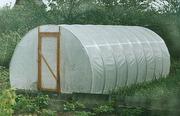 """Парники и теплицы для огорода от производителя. """"Помидорчик""""под плёнку"""