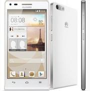 Продам мобильный телефон Huawei Ascend G6-U10 White UACRF