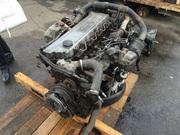 Двигатель  Isuzu Евро-1 4HG1, Eвро2 4HG1-T на автобус Богдан, грузовик