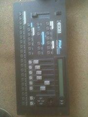 SGM Pilot 2000 universa dmx-controller
