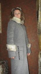 зимнее пальто,  цену снижено