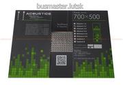 Шумоизоляция Alumat 1.6мм