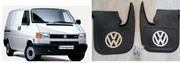 Брызговики Volkswagen T4 оригинал