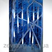 Гирлянда cветодиодная Тающие сосульки LED,  50 см