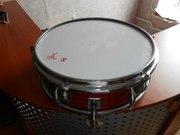 Раритетный Немецкий Рабочий барабан Tacton Trova как Новый