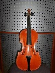 Скрипка Одесса 34 для Обучения
