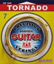 Идеальные Струны для 7 ми струнной Гитары