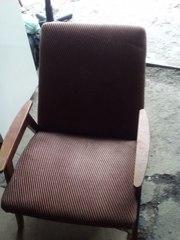 Кресло в хорошем состоянии,  дешего