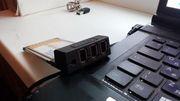 Плата видеозахвата AVerMedia  1394 CardBus PCMCI