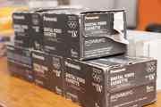 Продам проф кассеты Mini DV PANASONIC AY-DVM63PQ + обычные кассеты Min