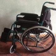 Инвалидная коляска складная  константа-экспо