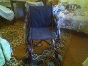 продам инвалидную коляску